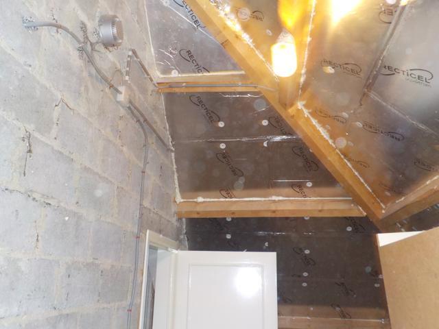 isolteam isoleren dak glaswol isover isoconfort pur pir recticel eurowall