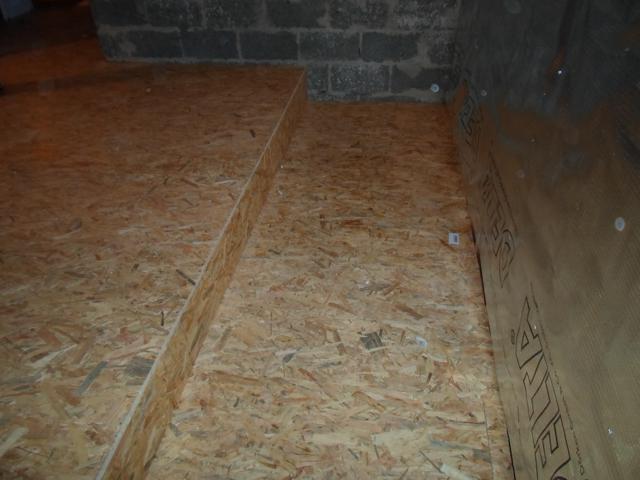 Isolteam isoleren dak zoldervloer XPS URSA n3l vloer osb