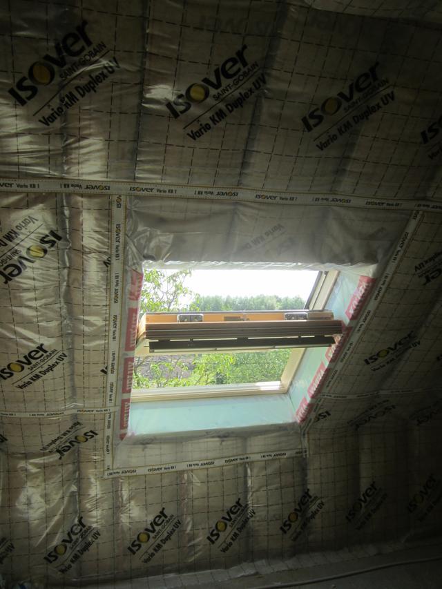 isolteam luchtdichting dampschermkraag