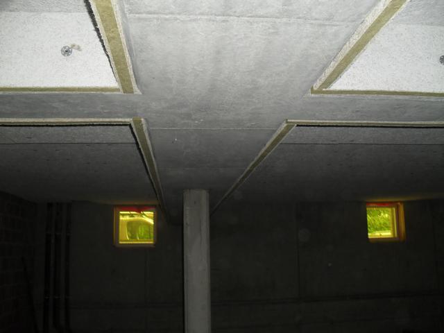 isolteam isoleren plafond kelder rotswol houtwol heraklith