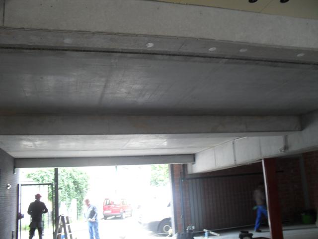 isolteam isoleren plafond kelder xps ursa n3l