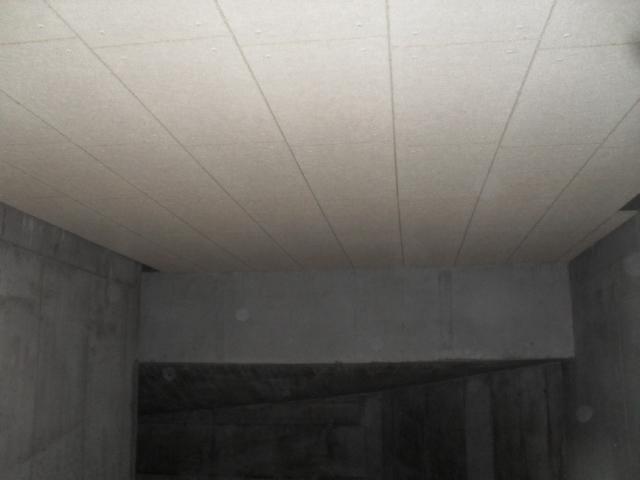 isolteam isoleren plafond kelder houtwol heraklith