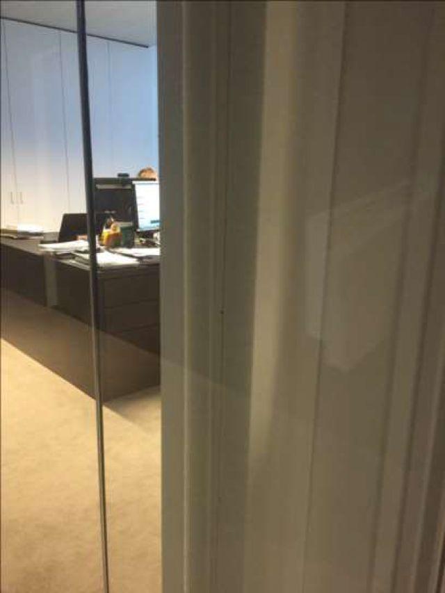 Isolteam akoestisch isoleren van binnenmuur en plafond met polyesterwol