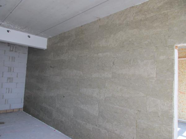 Isolteam: isoleren van binnenmuur met rotswol