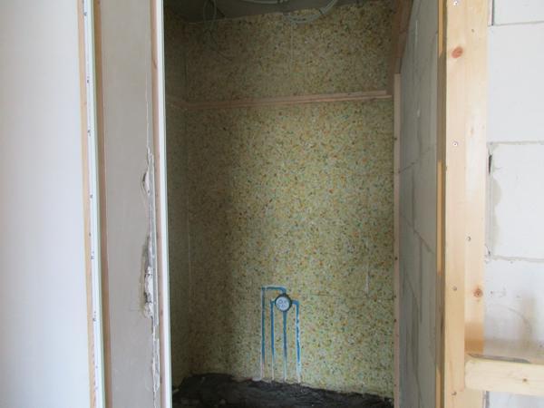 Isolteam: Binnenmuur akoestisch isoleren in Middelkerke